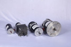 1HP 1500/3000 RPM 24/180V PMDC Motors