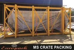 MS Crate Packing