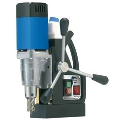 MAB 525 BDS Magnetic Core Drilling Machine