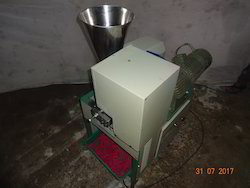 Nono Cone Dhoop Batti Making Machine