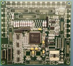 DSP Card TMS320F