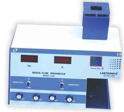 Labtronics Microprocessor Based Flame Photometer