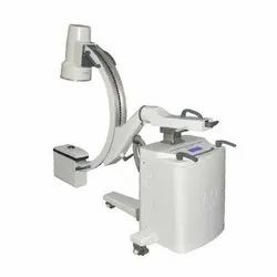 Mobile C Arm Imaging System