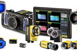 COGNEX Vision Equipment Repair