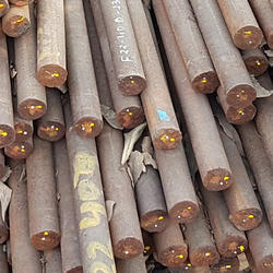 1.0434, C17C Steel Round Bar, Rods & Bars