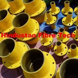 PP FRP Pipe Fittings