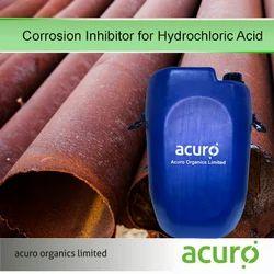 Corrosion Inhibitor for Hydrochloric Acid