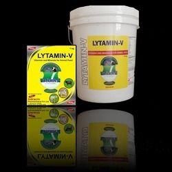 Minerals & Vitamin 1 Kg, 15 Kg
