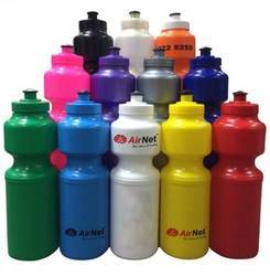 Customized Promotional Sipper Bottles