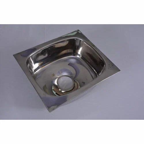 Rectangular Kitchen Sink
