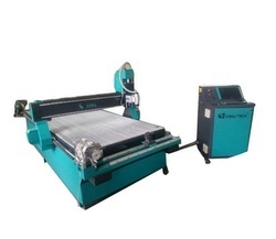 CNC Wood Carving Machine - Computer Numerical Control Wood ...