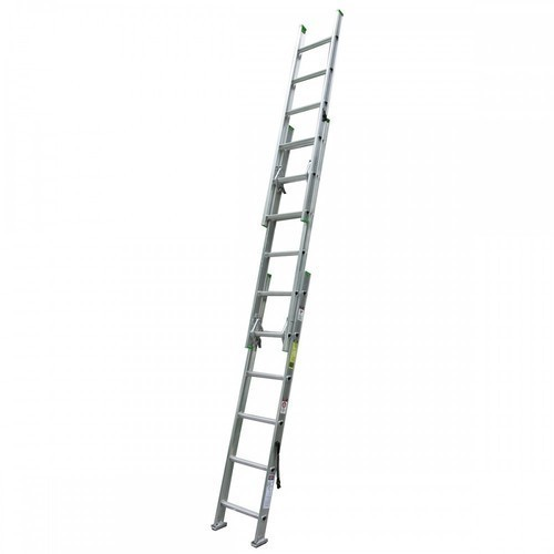 Aluminum Wall Supporting Ladder