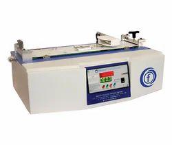 Co-efficient of Friction Tester Digital