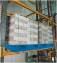 Plastic Pallet for Storage