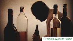Alcohol De Addiction Treatment in Madhya Pardesh.