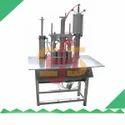 Aerosol Bottle Filling Machine