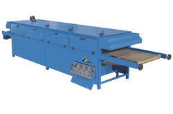 Infrared Belt Conveyor Oven