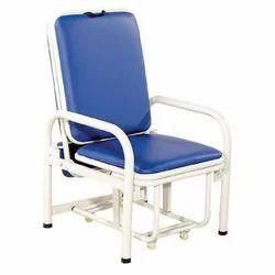 Patient Relative Bed Cum Chair