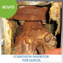 Chemikacor Dp Corrosion Inhibitor for Glycol