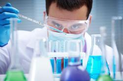 Pharmaceutical Testing-Microbiology