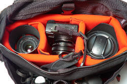 Camera Courier Services