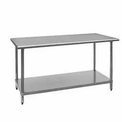 Work Table Shelf