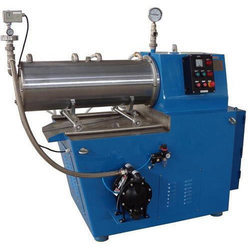 paint and ink manufacturing machine