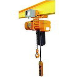 Mini Eelctric Hoist