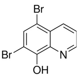 Dibromo Hydroxyquinoline