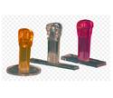 Acrylic Rubber Stamp Handle