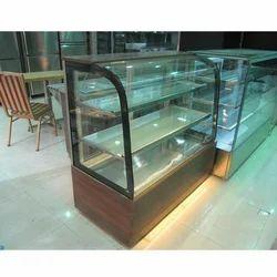 Cake Counter Display Unit