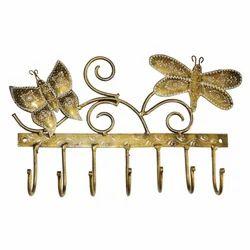 Iron Butterfly Key Hanger