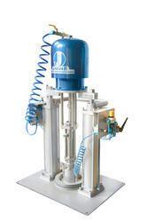 Semi Solid Dispensing Equipment