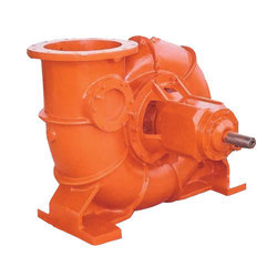Mixed Flow Pump