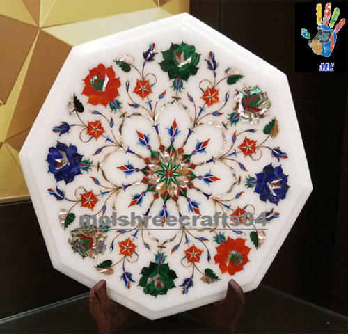Marble Inlay Table Tops Marble Table Top Pietra Dura