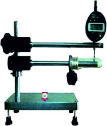 Pet Bottle Thickness Measuring Equipment