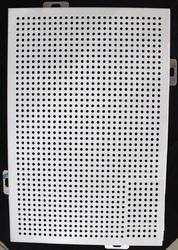 Perforated Tiles