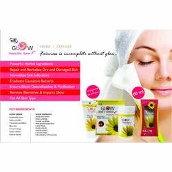 Skin Face Cream