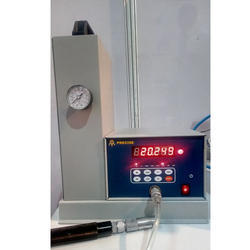 Precise  Air- Electronic Tri Colour Digital Display Unit
