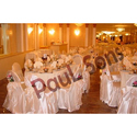 Wedding White Chair Covers