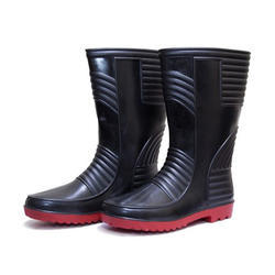 Hillson Safety Gumboots Welsafe