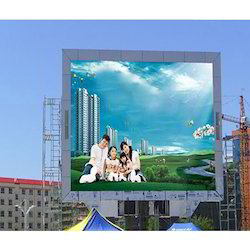 P3 Outdoor Full Color LED Display