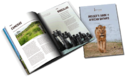 Offset Magazines Printing Services