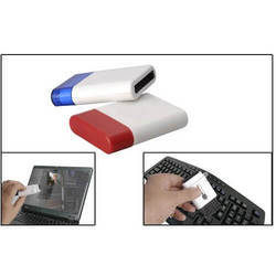 Laptop Cleaner With Slide-Out Brush