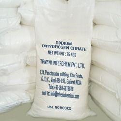 Sodium Dihydrogen Citrate