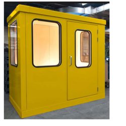 sound proof cabins operator sound proof cabin manufacturer from noida