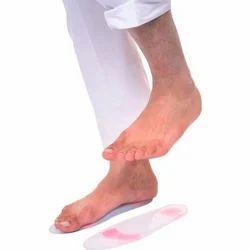 Orthopedic Silicone Full Insole
