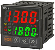 Standard High Accuracy PID Temperature Controllers