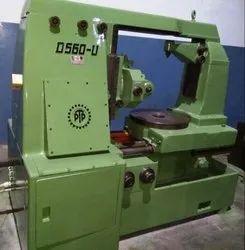 Gear Hobbing PTP (Mod-D560-U) SOLD