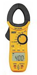 Meco Brand Digital Clamp Meter Model No-72T Auto